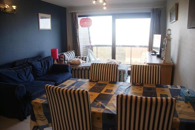 Belgique : vakantiewoning- Appartement voor0€ - (2279113)