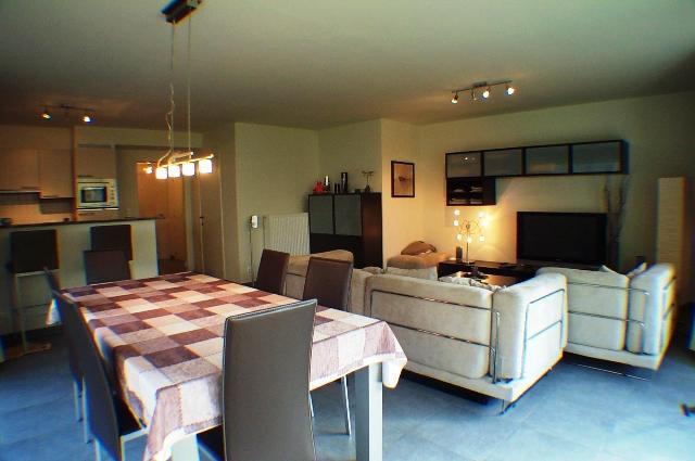Belgique : locationde vacances -Appartement au prixde 0€ -(2279136)
