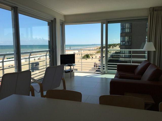 Belgique : locationde vacances -Appartement au prixde 0€ -(2402164)