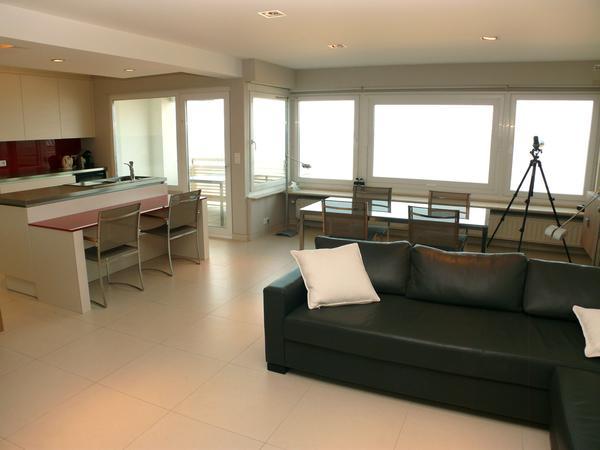 Belgique : locationde vacances -Appartement au prixde 0€ -(2407394)