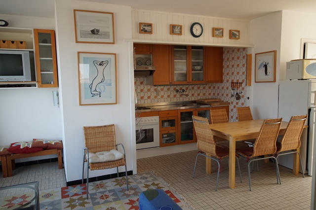 Belgique : locationde vacances -Penthouse au prixde 0€ -(2407614)