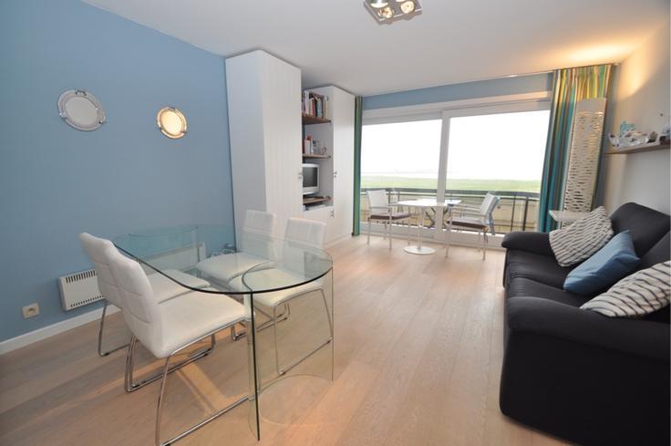 Belgique : locationde vacances -Flat/Studio au prixde 0€ -(2519287)
