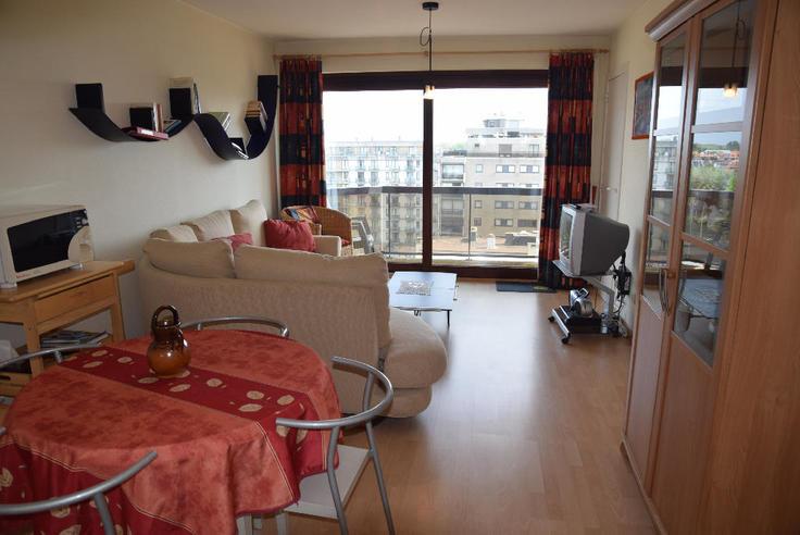 Belgique : locationde vacances -Appartement au prixde 0€ -(2577138)