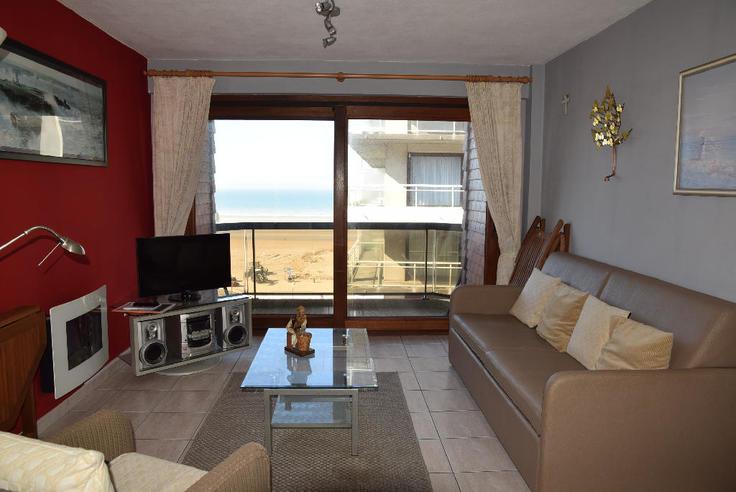 Belgique : locationde vacances -Appartement au prixde 0€ -(2577147)