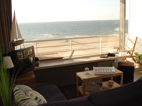 Belgique : vakantiewoning- Appartement voor0€ - (2634597)