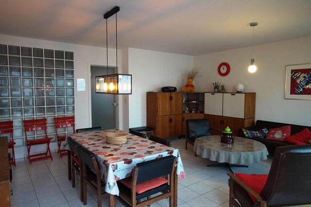 Belgique : locationde vacances -Appartement au prixde 0€ -(2655891)