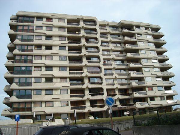 Belgique : locationde vacances -Appartement au prixde 0€ -(2692203)