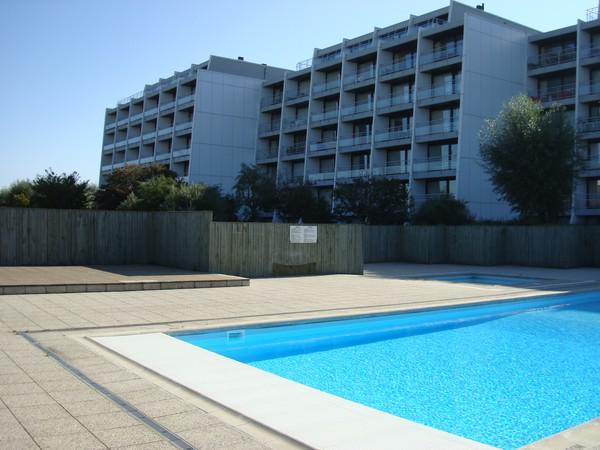 Belgique : vakantiewoning- Appartement voor0€ - (2739187)