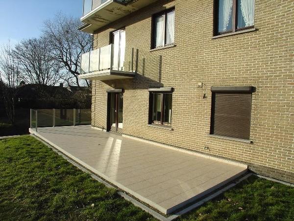 Belgique : vakantiewoning- Appartement voor0€ - (2745273)