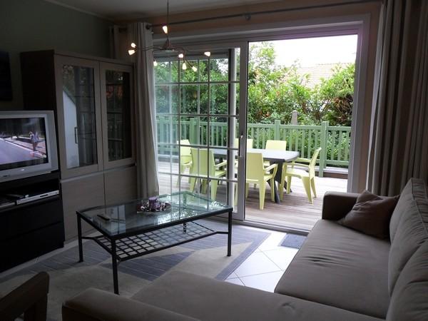 Belgique : vakantiewoning- Appartement voor0€ - (2785672)