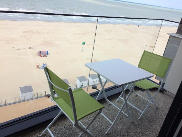 Belgique : vakantiewoning- Appartement voor0€ - (2815453)