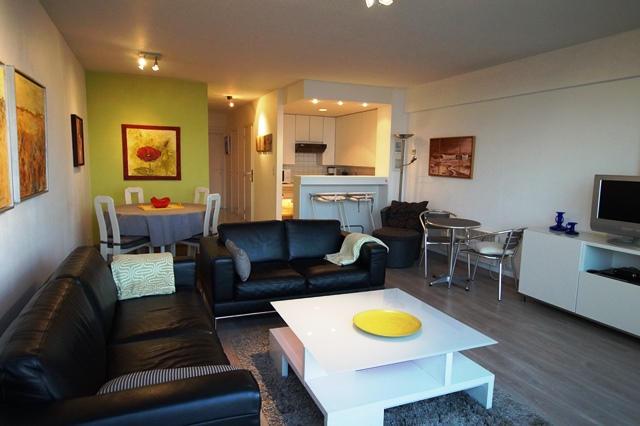 Belgique : locationde vacances -Appartement au prixde 0€ -(2882878)