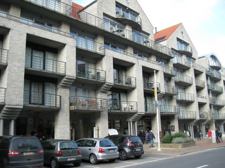 Belgique : vakantiewoning- Appartement voor0€ - (2960934)