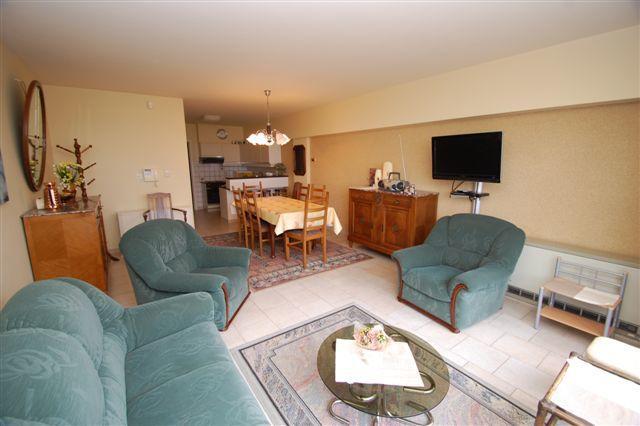 Belgique : locationde vacances -Appartement au prixde 0€ -(2993728)