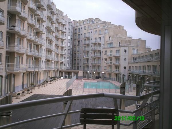 Belgique : vakantiewoning- Appartement voor0€ - (3029853)