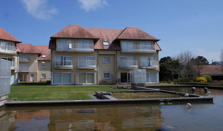 Belgique : locationde vacances -Appartement au prixde 0€ -(3065063)