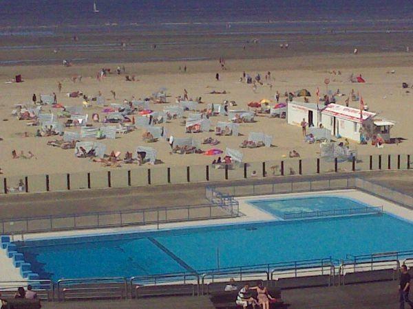 Belgique : vakantiewoning- Appartement voor0€ - (3082186)