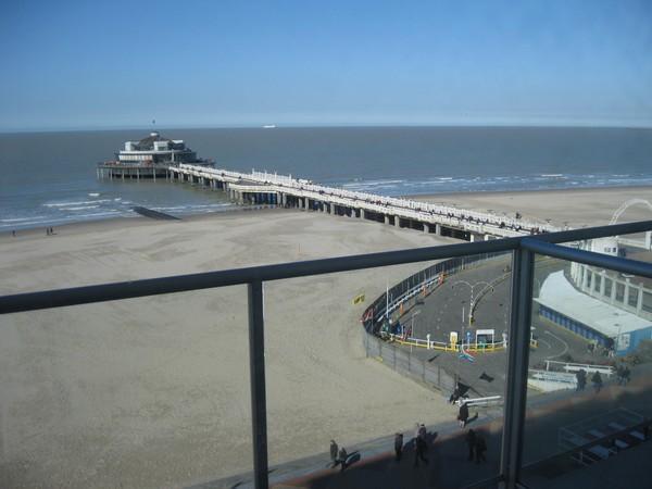 Belgique : vakantiewoning- Appartement voor0€ - (3085980)