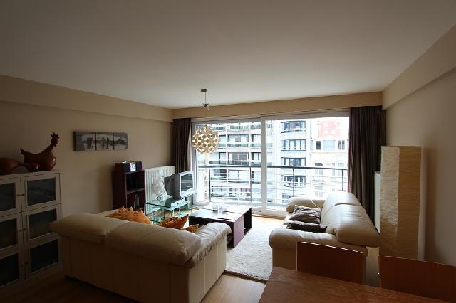 Belgique : vakantiewoning- Appartement voor0€ - (3092022)