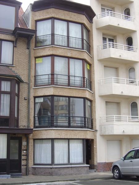 Belgique : locationde vacances -Appartement au prixde 0€ -(3150023)