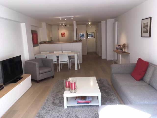 Belgique : locationde vacances -Appartement au prixde 0€ -(3191929)