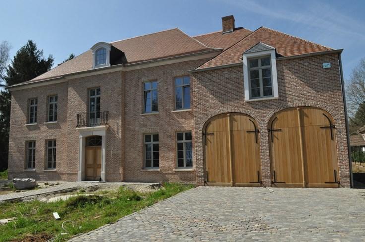 Villa van 4gevels te koopte 's-Gravenwezel voor790.000 € -(3303247)