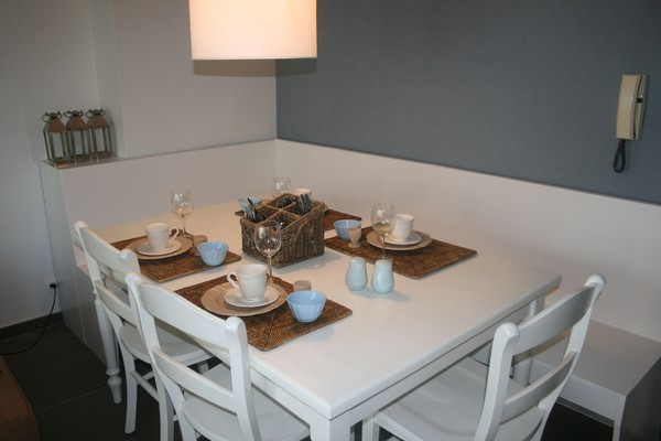 Belgique : locationde vacances -Appartement au prixde 0€ -(3346204)