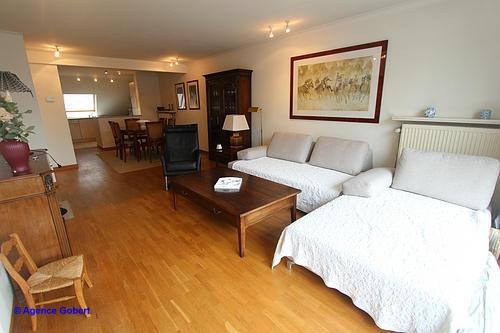 Belgique : vakantiewoning- Appartement voor0€ - (3481174)