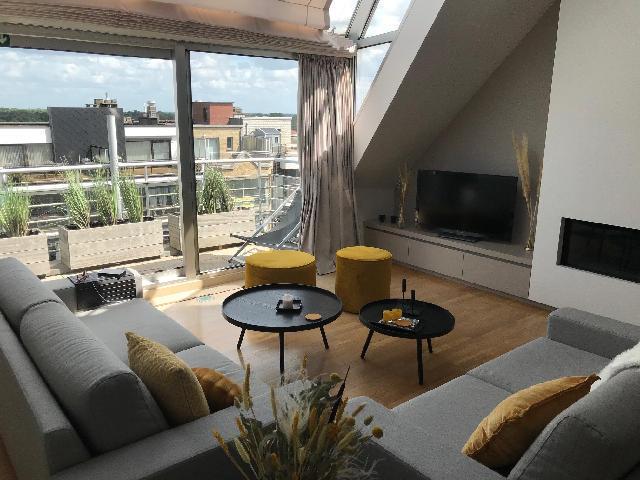 Belgique : locationde vacances -Appartement au prixde 0€ -(3481175)