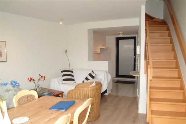 Belgique : locationde vacances -Appartement au prixde 0€ -(3491241)