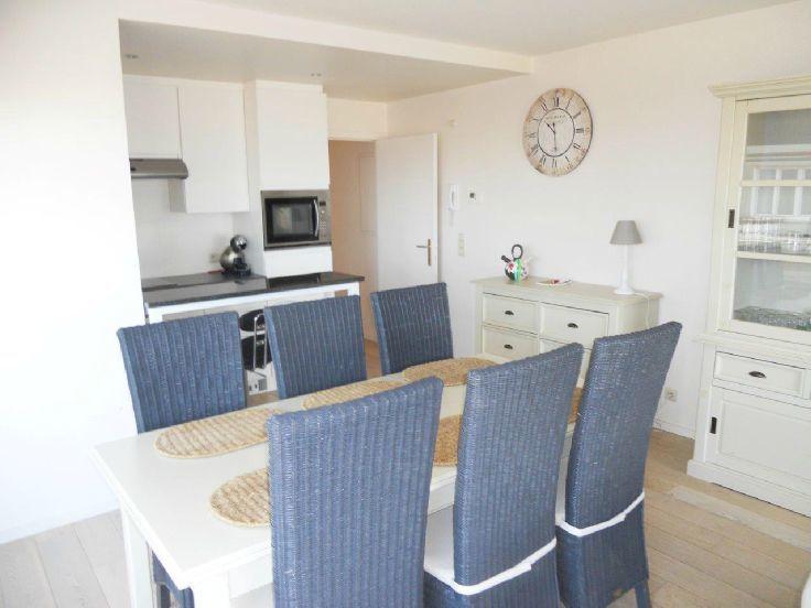 Belgique : vakantiewoning- Appartement voor0€ - (3491555)