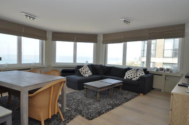 Belgique : locationde vacances -Appartement au prixde 0€ -(3497677)