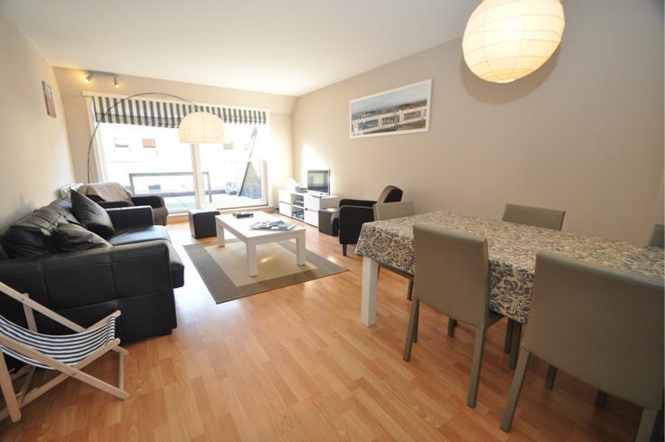 Belgique : locationde vacances -Appartement au prixde 0€ -(3497681)