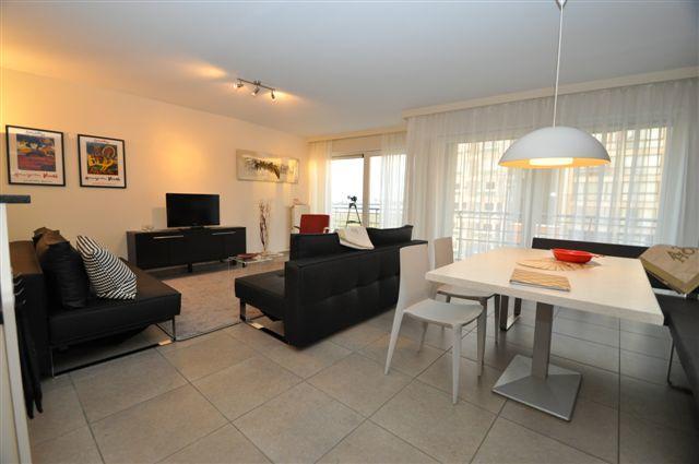 Belgique : locationde vacances -Appartement au prixde 0€ -(3497683)