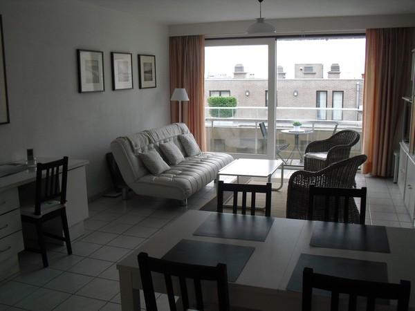 Belgique : locationde vacances -Appartement au prixde 0€ -(3538524)