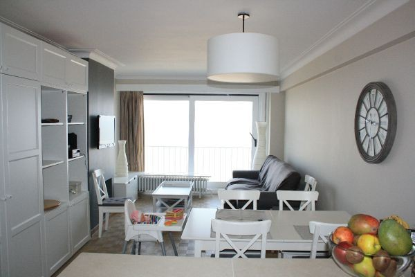 Belgique : locationde vacances -Appartement au prixde 0€ -(3593384)
