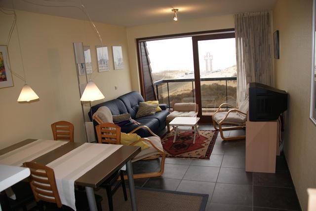 Belgique : vakantiewoning- Appartement voor0€ - (3610033)