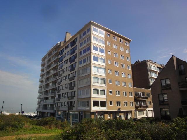 Belgique : locationde vacances -Appartement au prixde 0€ -(3616242)