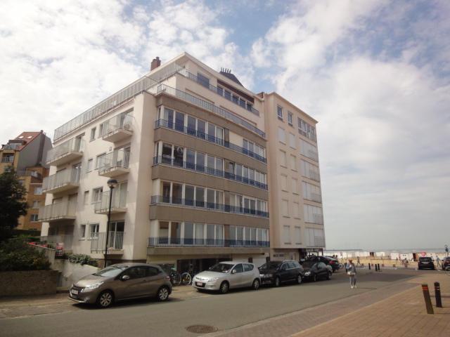 Belgique : vakantiewoning- Appartement voor0€ - (3616245)