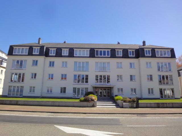 Belgique : vakantiewoning- Appartement voor0€ - (3616259)