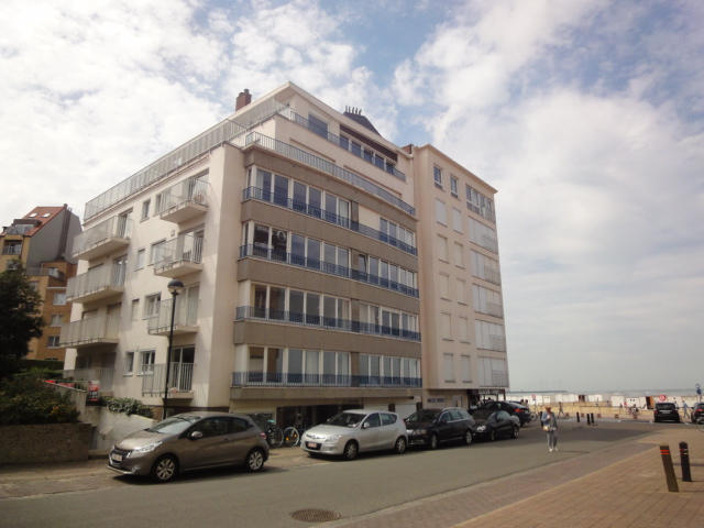 Belgique : locationde vacances -Appartement au prixde 0€ -(3616280)
