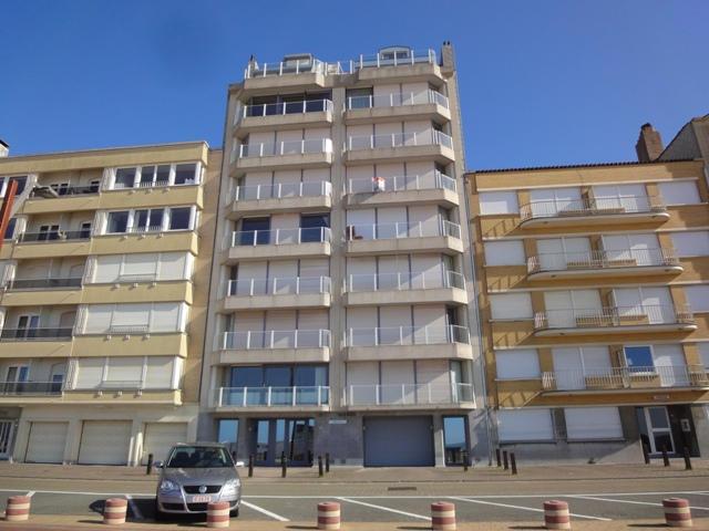 Belgique : locationde vacances -Appartement au prixde 0€ -(3616295)