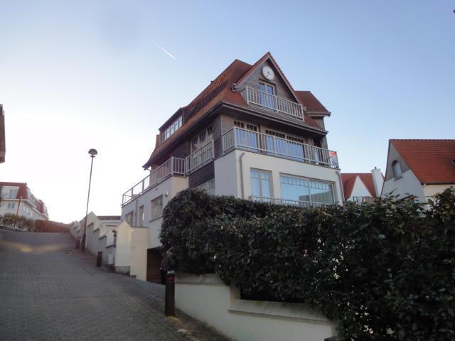 Belgique : locationde vacances -Appartement au prixde 0€ -(3616304)