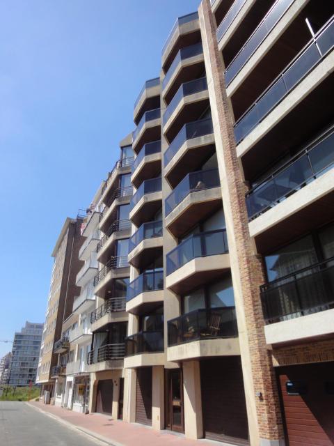 Belgique : locationde vacances -Appartement au prixde 0€ -(3616305)