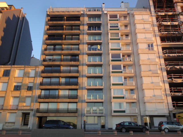 Belgique : locationde vacances -Appartement au prixde 0€ -(3616318)