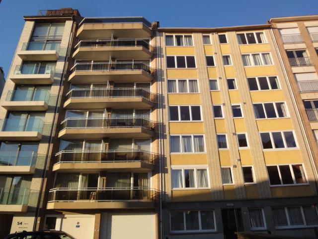 Belgique : locationde vacances -Appartement au prixde 0€ -(3616326)