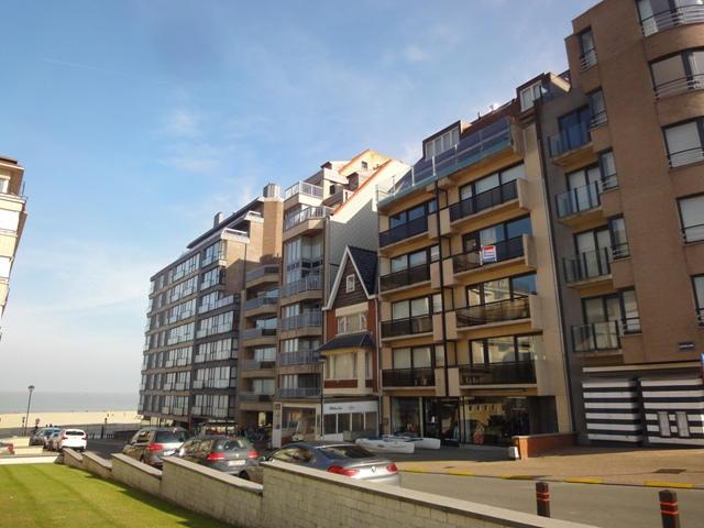 Belgique : locationde vacances -Appartement au prixde 0€ -(3616351)