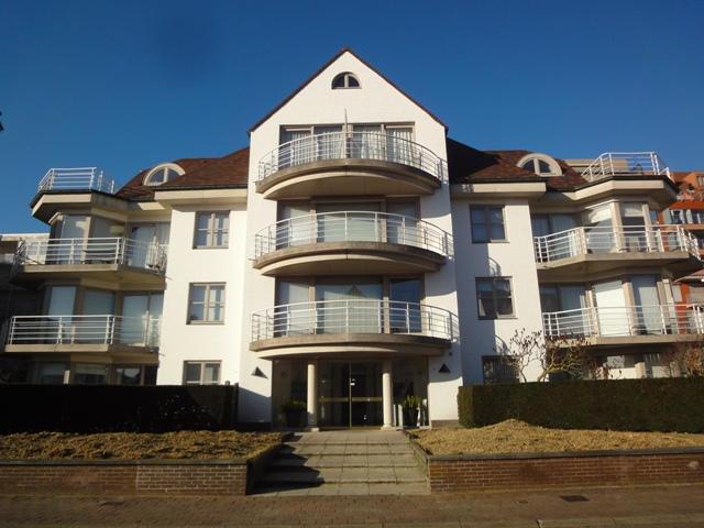 Belgique : locationde vacances -Appartement au prixde 0€ -(3616414)
