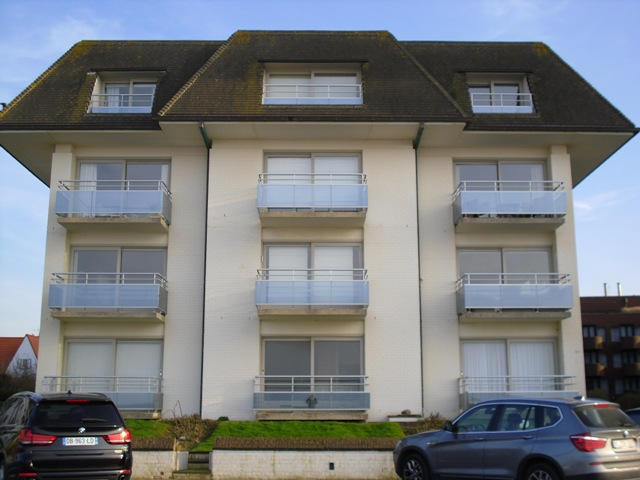 Belgique : vakantiewoning- Appartement voor0€ - (3616427)