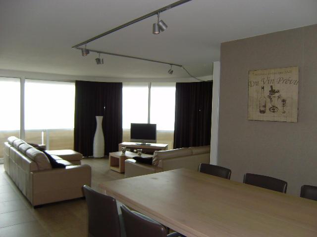 Belgique : vakantiewoning- Appartement voor0€ - (3624900)